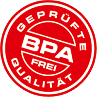 100% sans BPA